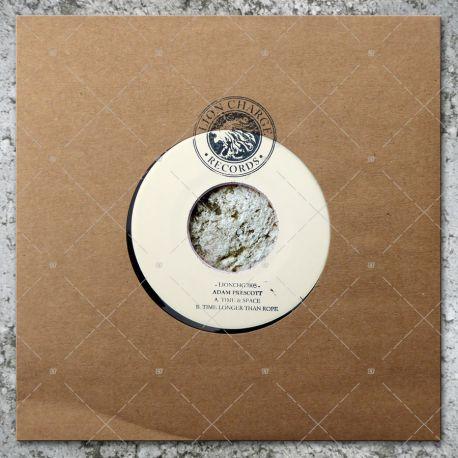 Adam Prescott - Time & Space