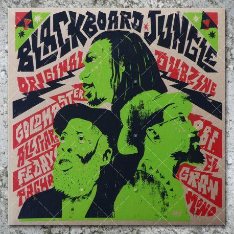 Blackboard Jungle 7