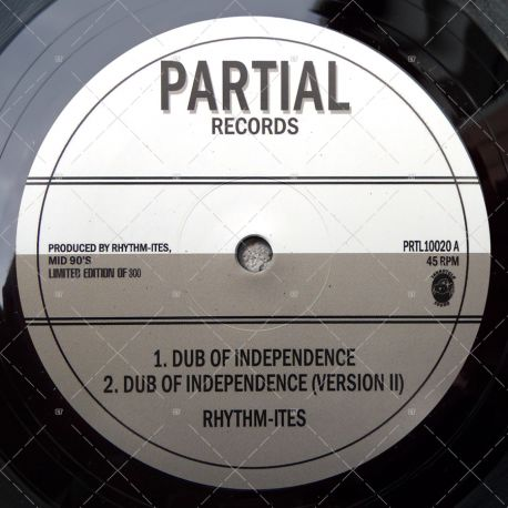 Rhythm-Ites - Dub Of Independence