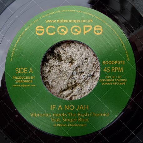 Singer Blue - If A No Jah
