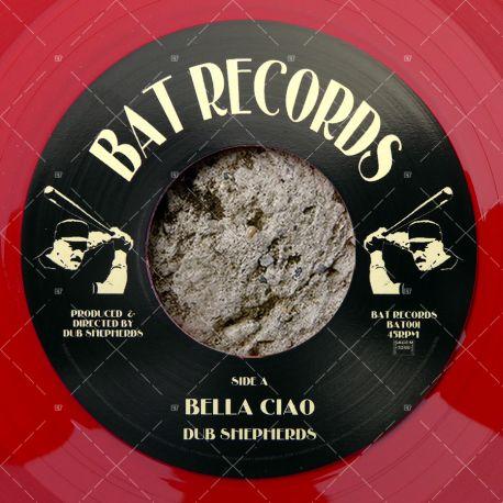 Dub Shepherds - Bella Ciao