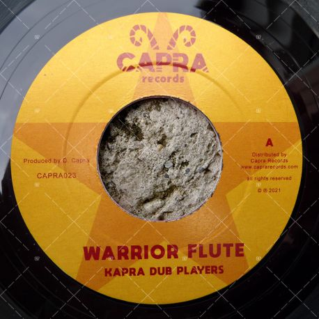 Kapra Dub Players - Warrior Flute