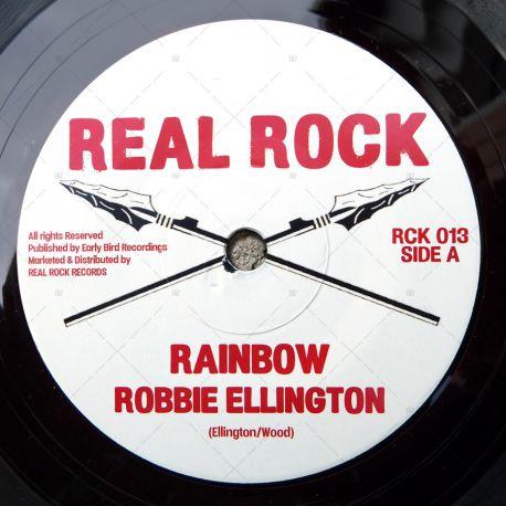 Robbie Ellington - Rainbow