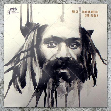 Dub Judah - Make A Joyfull Noise
