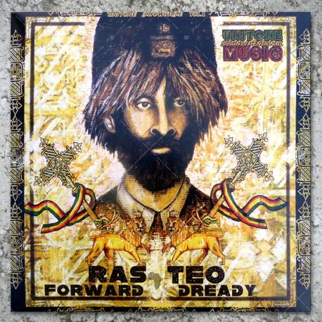 Ras Teo - Forward Dready