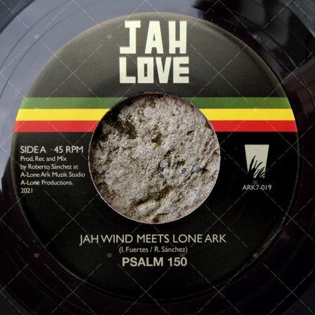 Jah Wind meets Lone Ark - Psalm 150