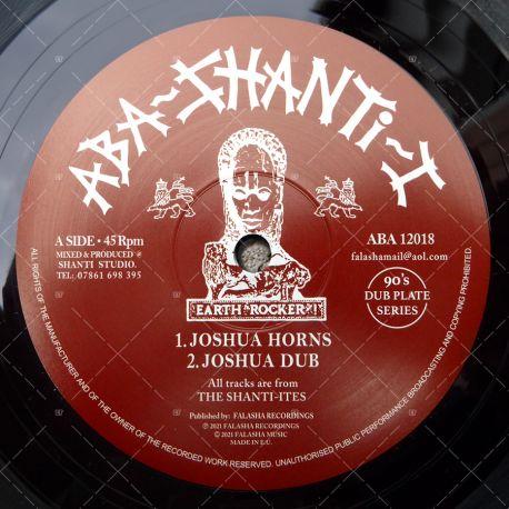 The Shanti-Ites - Joshua Horns