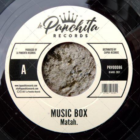 Matah & Chalart58 - Music Box