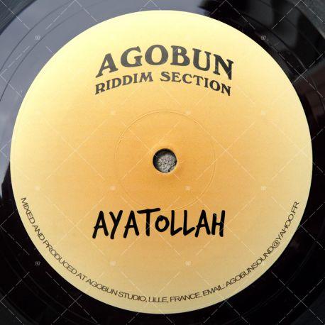 Agobun - Ayatollah / Bound To Fall
