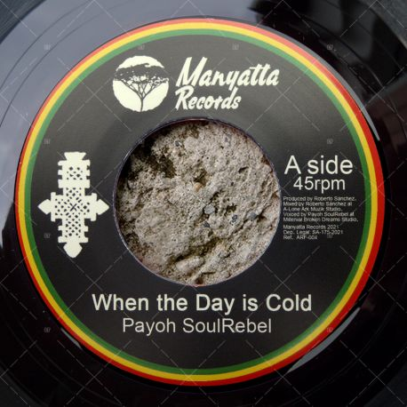 Payoh Soul Rebel - When The Day Is Cold