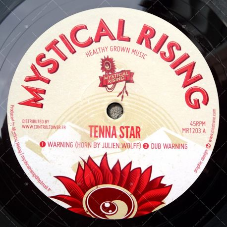 Tenna Star - Warning