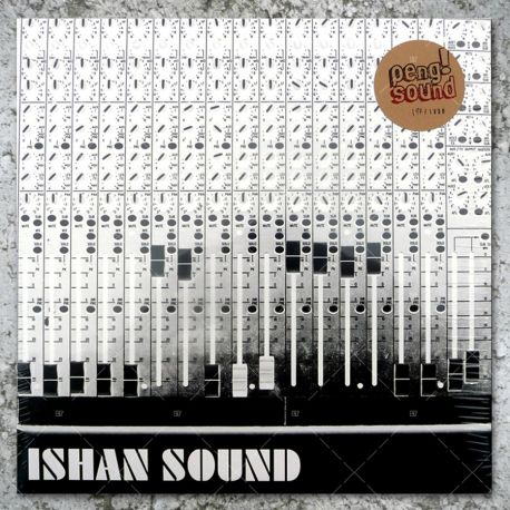 Ishan Sound - Saviour