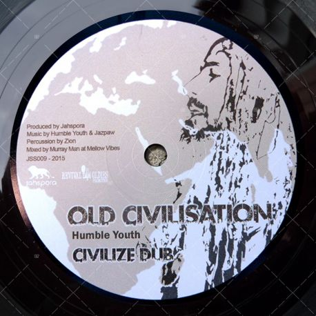 Humble Youth - Old Civilisation